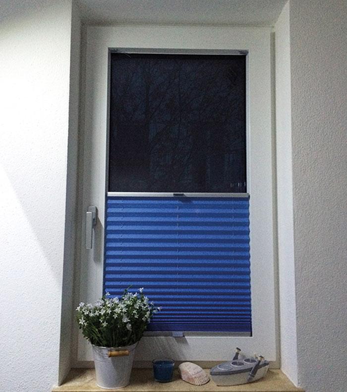 plissee rollo ohne bohren fabulous wunderbar plissee ohne bohren dnisches bettenlager. Black Bedroom Furniture Sets. Home Design Ideas
